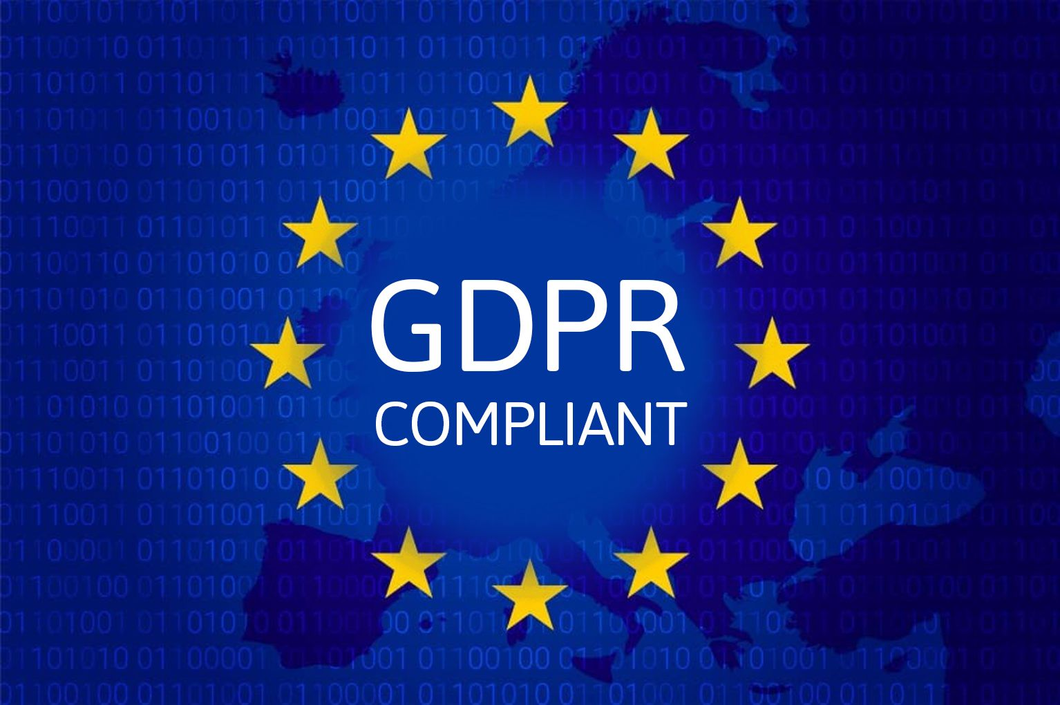 European GDPR Compliance at STid Group
